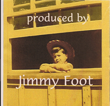 Jimmy  Foot