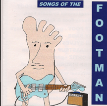Songs of Footman